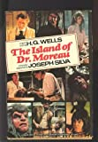 The Island of Dr. Moreau (SCREENPLAY ADAPTATION, SCIENCE FICTION)