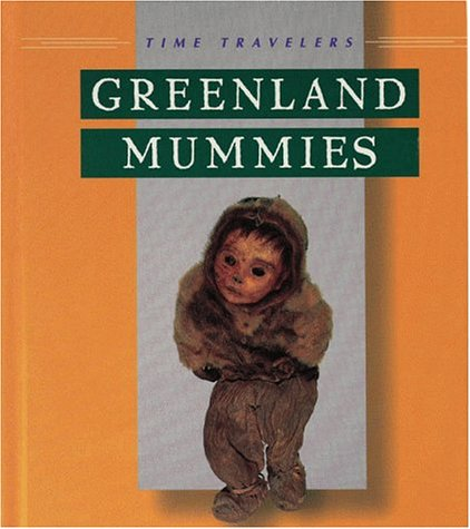 Image for Greenland Mummies