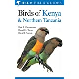 Birds of Kenya and Northern Tanzania (Helm Field Guides)by Dale A. Zimmerman