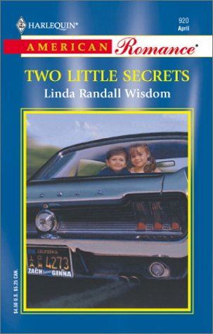 Two Little Secrets (Special Edition)