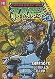 echange, troc Teenage Mutant Ninja Turtles 6: Shredder Strikes [Import USA Zone 1]