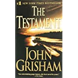 The Testament ~ John Grisham