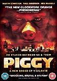 Piggy [DVD]