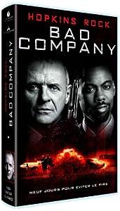 Bad Company [VHS]