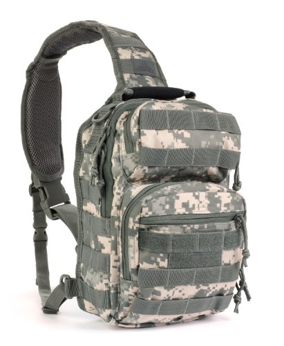 Red Rock Outdoor Gear Rover Sling Pack (Acu)