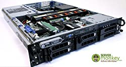 Dell PowerEdge 2950 II - Quad Core Server - 8GB