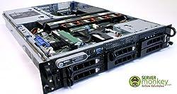 Dell PowerEdge 2950 II - Quad Core Server