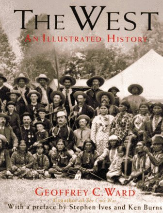 THE WEST AN ILL.HISTORY            498