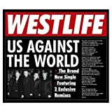 Us Against The World [Cd2]by Westlife