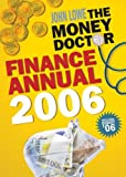 The Money Doctor Finance Annual (0717139913) by Lowe, John