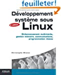 D�veloppement syt�me sous Linux: Ordo...