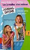 """Afficher """"Les jumelles s'en mêlent n° 11<br /> Jamais sans ma soeur"""""""