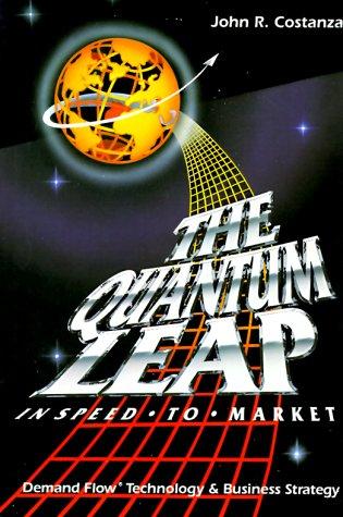 Quantum Leap: In Speed to Market