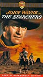 Searchers [VHS] [Import]