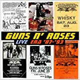 Live Era 87-93 (Vinyl)by Guns N Roses