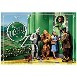 The Wizard of Oz: Ultimate Collector's Edition [DVD] (2009)