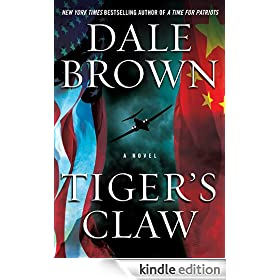 Tiger's Claw: A Novel (Patrick McLanahan)