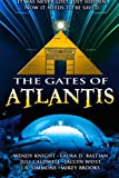 img - for The Gates of Atlantis: The Complete Collection book / textbook / text book