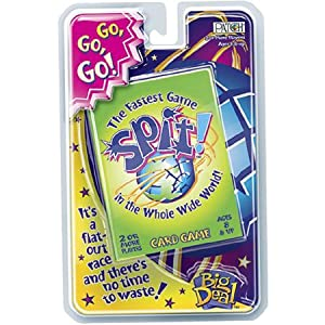 Spit! Card Game