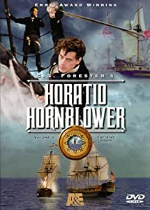 Horatio Hornblower Vol. 2 - The Fire Ships