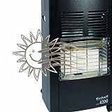 Einhell-Keramik-Gasheizofen-KGH-4200-Heizleistung-bis-42-kW-fr-handelsbliche-Gasflaschen-Piezoznder-Gasdruckregler-fr-Auenbereich