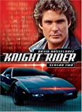 Knight Rider: Season Two [DVD] [Region 1] [US Import] [NTSC]