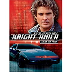 Knight Rider - Season Two (US version)