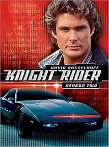 Knight Rider - Season Two