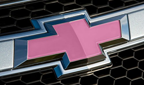 vvivid-gloss-pink-auto-emblem-vinyl-wrap-overlay-cut-your-own-decal-for-chevy-bowtie-grill-rear-logo