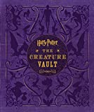 img - for Harry Potter: The Creature Vault: The Creatures and Plants of the Harry Potter Films book / textbook / text book