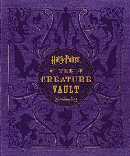 Harry Potter. The Creature Vault (Harper Design)