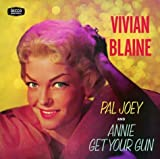 echange, troc Vivian Blaine - Sings Selections: Pal Joey & Annie Get Your Gun