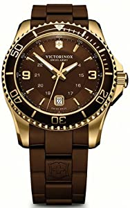 Reloj hombre VICTORINOX MAVERICK V241608