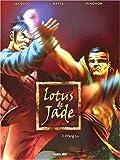 echange, troc Philippe Jacquot - Le Lotus de Jade, tome 3