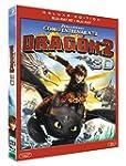 C�mo Entrenar A Tu Drag�n 2 (BD 3D) [...