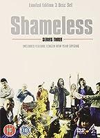 Shameless-Series 3-Complete [Edizione: Regno Unito]