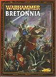 Warhammer - Bretonnia Army Book - Games Workshop