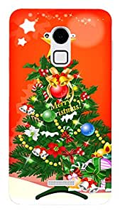 WOW Printed Designer Mobile Case Back Cover For Coolpad Note 3 / Coolpad Note 3 PLUS