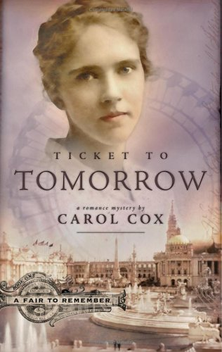 Ticket to Tomorrow, CAROL COX