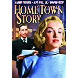 Home Town Story ~ Marilyn Monroe