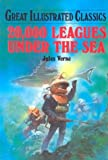 20,000 Leagues Under the Sea (157765806X) by Jules Verne