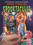 Spine-tingling Spooktacular (Bart Sim...