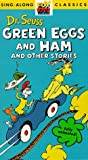 Dr. Seuss: Green Eggs and Ham and Other Stories [VHS]
