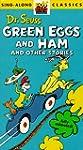 Dr.Seuss:green Eggs & Ham