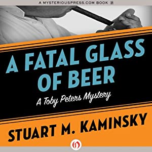 A Fatal Glass of Beer Audiobook