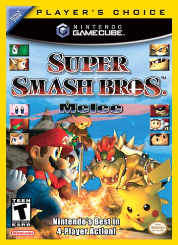 Super Smash Bros (Gamecube Super Smash Bros Melee compare prices)