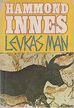 LEVKAS MAN