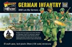 German Infantry - Bolt Action