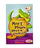 May-I-Please-Have-a-Cookie-Scholastic-Readers-Level-1