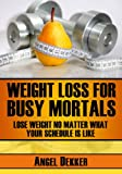 51V0bkZ KeL. SL160  An Expert Guide To Weight Loss For Busy Moms